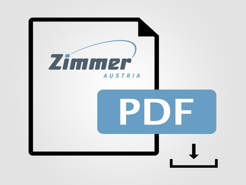 PDF Download Zimmer Austria