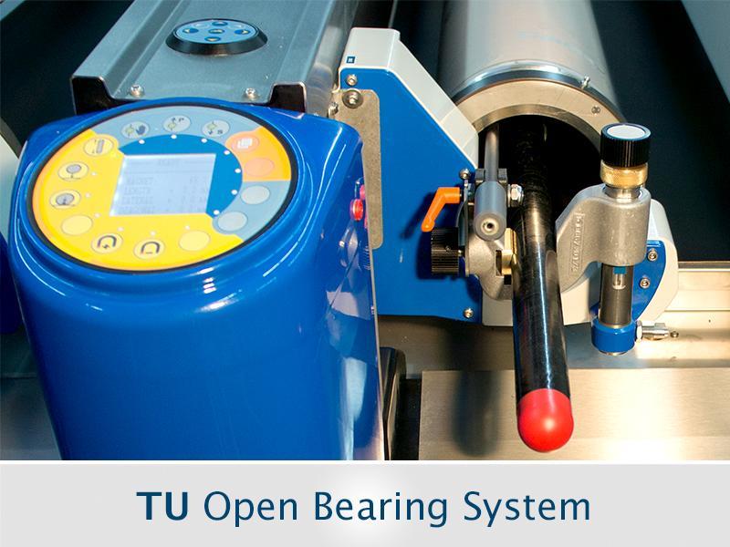 TU Open Bearing System