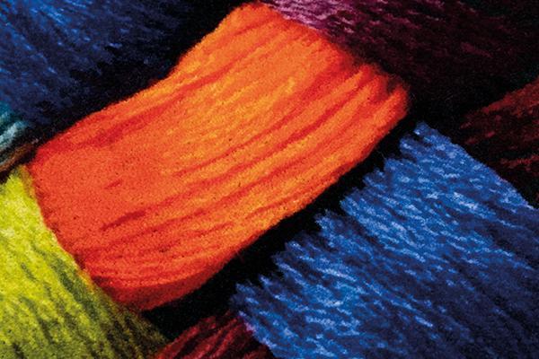 cationic printing carpet rug