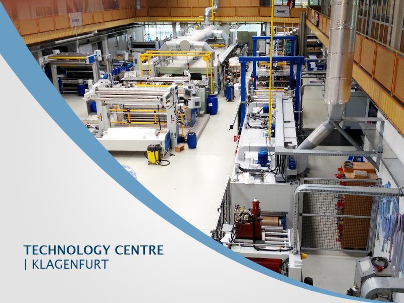 Technology Centre Zimmer Klagenfurt