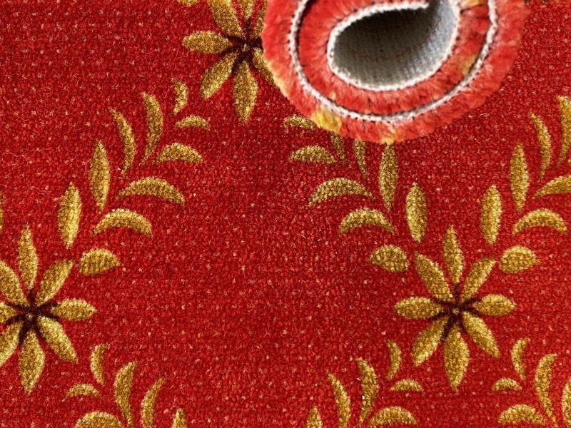 CDPET-carpet
