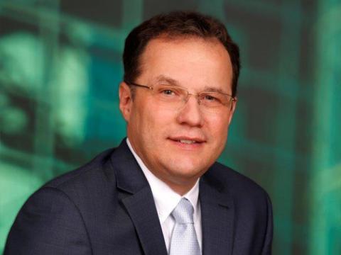 Horst Ros Managing Director Zimmer Austria