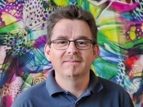 Roland Graschitz Zimmer Austria