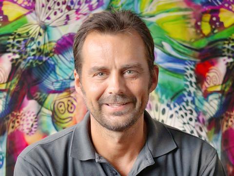 Rupert Lerchner RD Zimmer Austria