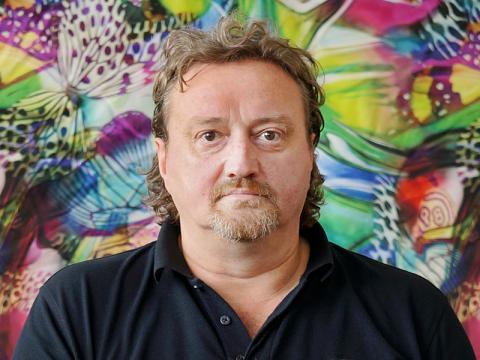 Reinhard Warum Zimmer Austria