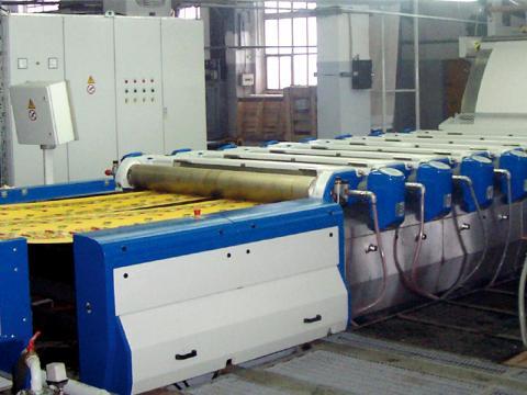 ZIMMER AUSTRIA used machines