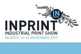Inprint industrial print show with ZIMMER AUSTRIA