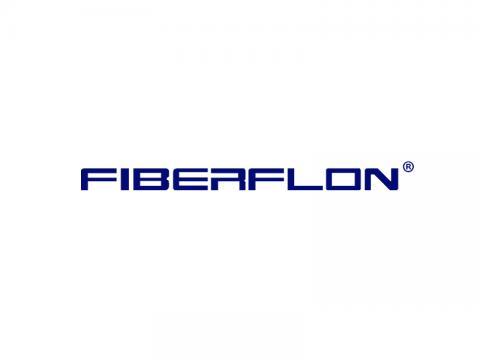 Fiberflon Logo