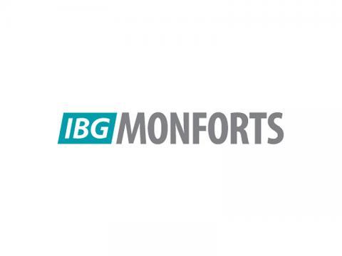 IBG Monforts Logo