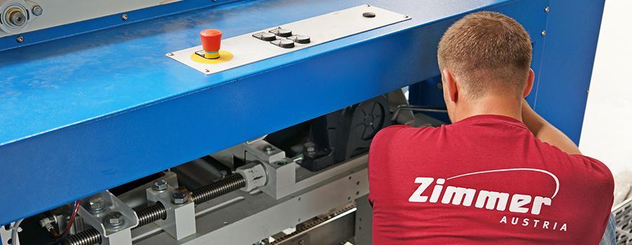 Service Zimmer Austria