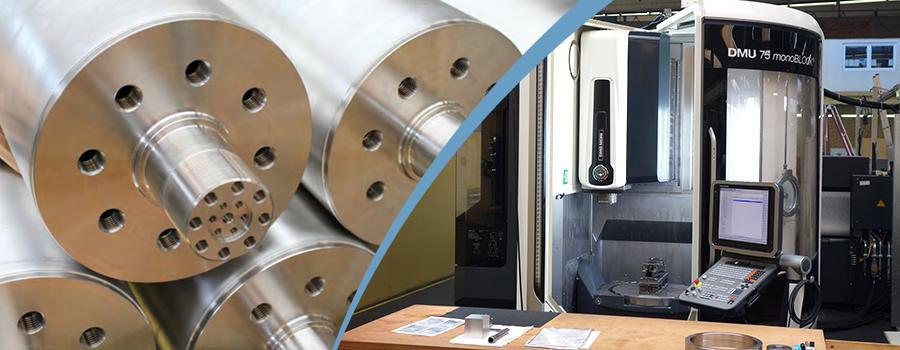 Contract Manufacturing Zimmer Austria Slider